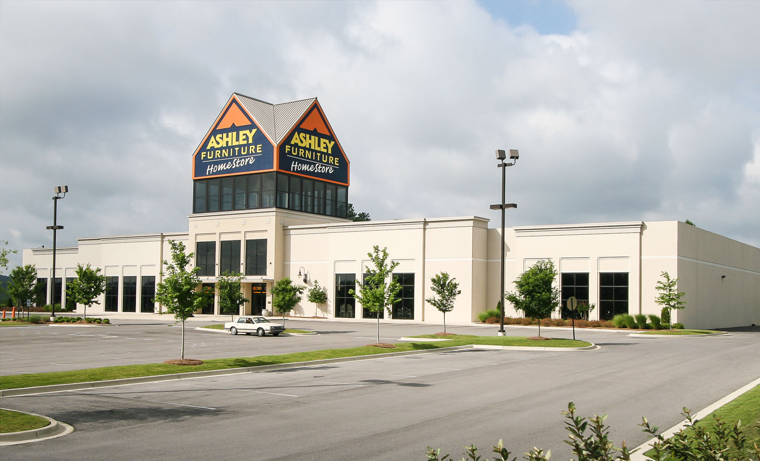 Ashley Furniture<span>Hoover, AL</span>