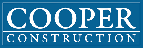 cooper construction logo