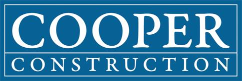 Cooper Construction logo