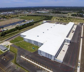 FEDEX GROUND AUTOMATED SORT FACILITY