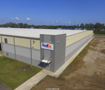 FEDEX GROUND FACILITY