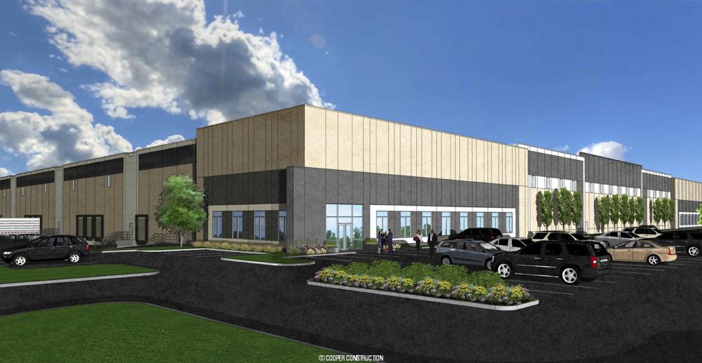 PARK 295 BUILDING B
