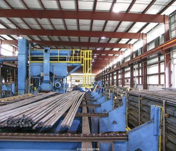 VULCAN THREADED PRODUCTS PROCESSING
